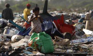 La desnutrición en Venezuela no se soluciona con una bolsa CLAP 3