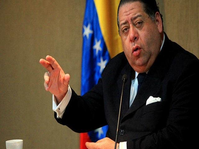 Hermann Escarrá denunciaba a Chávez por crímenes de lesa humanidad (+Video) 27