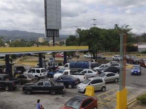 La nueva economía: Gasolina bachaqueada (+Foto) 1