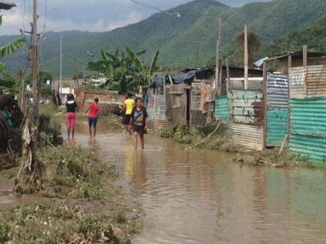 Lluvias en centro-occidente del país han dejado tres fallecidos 6
