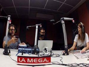 """José Rafael Guzmán dejó la censura y habló sobre """"Calma Pueblo"""" (+Video) 1"""
