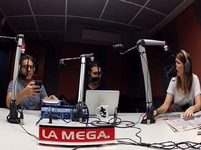 """José Rafael Guzmán dejó la censura y habló sobre """"Calma Pueblo"""" (+Video) 2"""