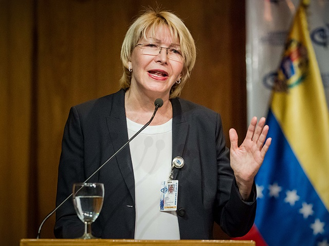 Luisa Ortega Díaz: El que más se lucró con Odebrecht fue Nicolás Maduro 7