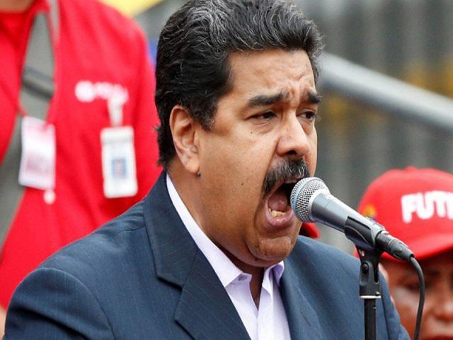 "Maduro amenazó con justicia a ""gobernadores guarimberos"" (+Video) 3"