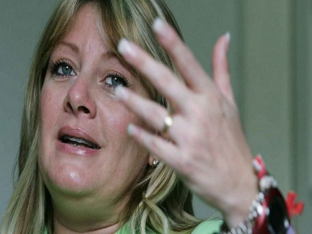 Vea la foto íntima que publicó Marisabel Rodríguez de Chávez (+Foto) 2