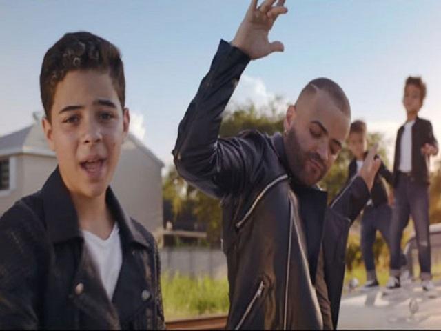 """Los Mendoza estrenaron su tema """"Happy Happy"""" (+Video) 3"""