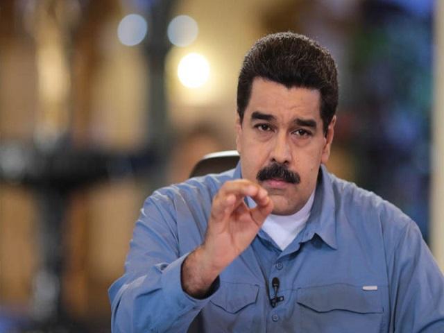 Nicolás Maduro advierte tener pruebas sobre el diálogo con la MUD (+Video) 15