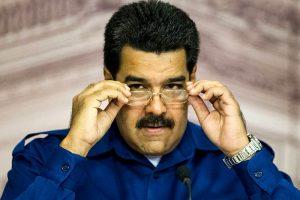 La nueva condición que puso Maduro para continuar un posible diálogo con la oposición 1