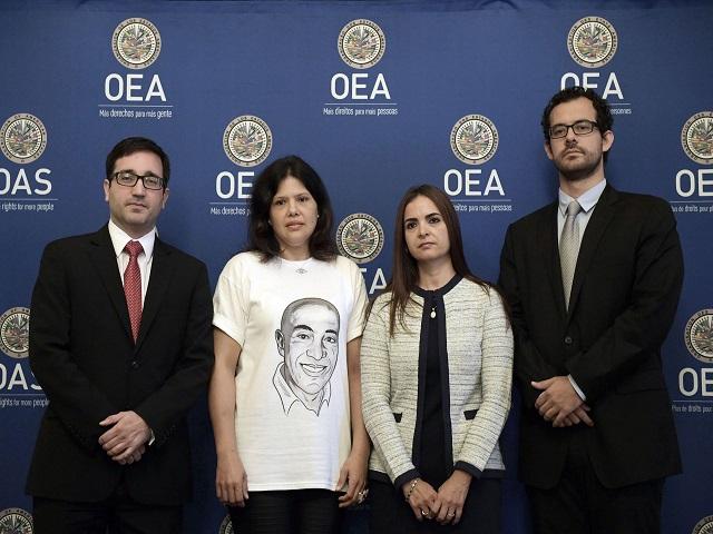 Víctimas del Gobierno de Maduro hablan en la OEA (+Video) 6