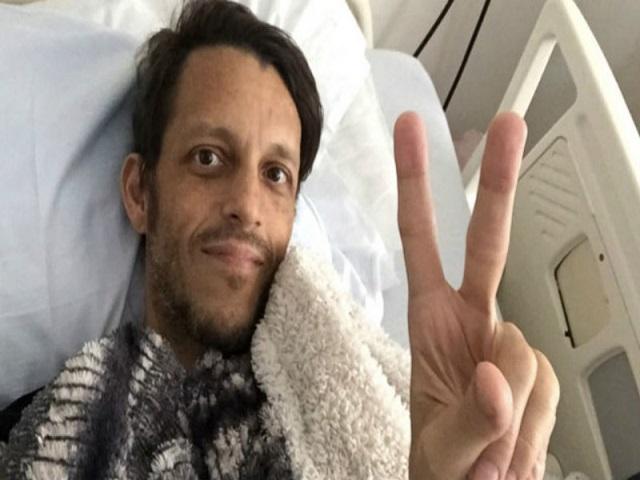Cantante de King Chango pide ayuda a los venezolanos para su batalla contra el cáncer (+Foto) 8