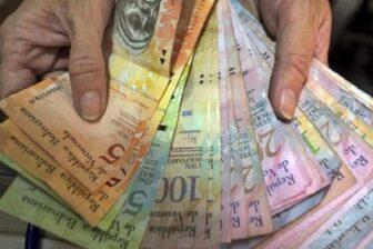 Academia Nacional de Ciencias Económicas considera que nueva reconversión monetaria debería eliminar seis ceros al bolívar