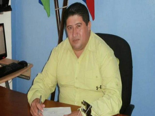 Muere concejal de Primero Justicia Carlos Andrés García 1