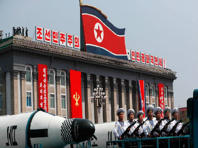 Clausuradas empresas norcoreanas en China 39
