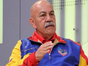 Darío Vivas amenaza sin tapujos a manifestantes (+Video) 1
