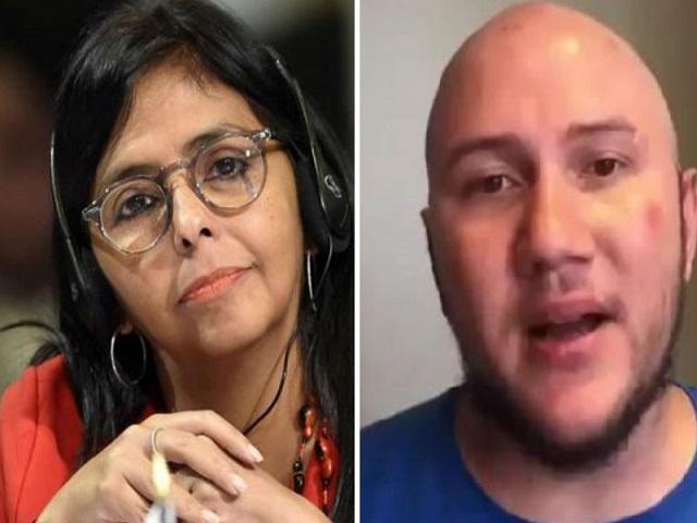 Delcy Rodríguez confirma que imputarán a agresores de Carvajalino 4