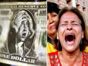 ¡PARA MORIRSE! Así despertó el dólar este jueves (FOTO) 1