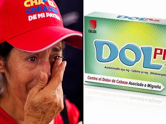 Con el nuevo precio de las pastillas Dol, te dolerá más la cabeza (+Precio) 1