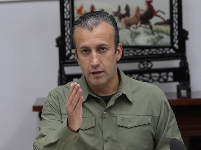 """El Aissami asegura que este es el """"mejor momento"""" para Venezuela 4"""