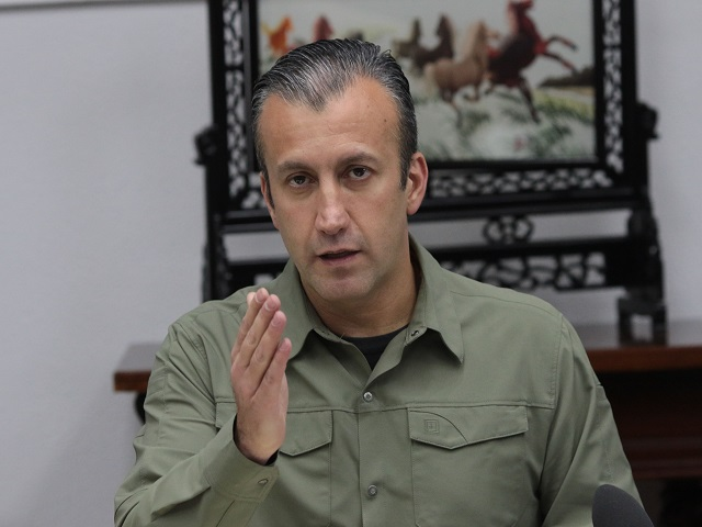 El Aissami anunció nuevas medidas sobre el Dicom 29