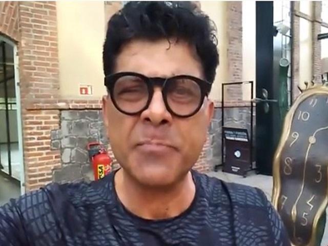 Franklin Virgüez se arrepiente de la abstención y ahora llama a votar el 15-O (+Video) 14
