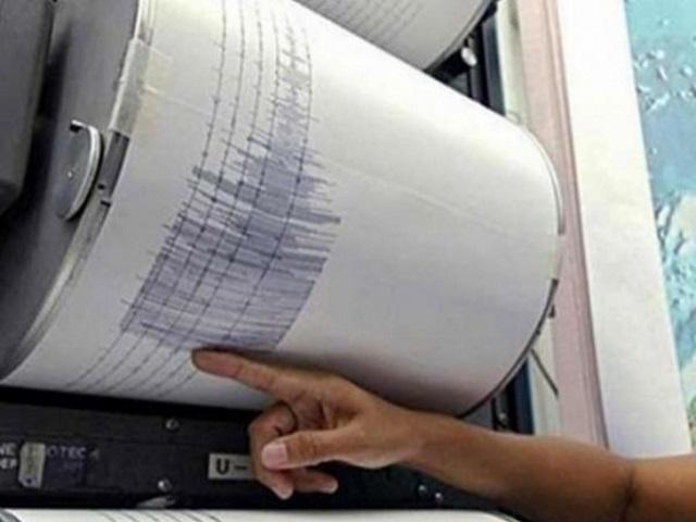 Apure se estremece tras sismo de 3,3 grados 13