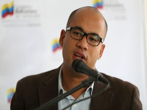 Héctor Rodríguez, el joven chavista que arrastra con una rayada hoja política (Detalles) 1