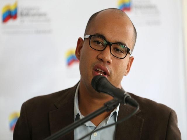 Entérate de la millonada que recaudó Héctor Rodríguez para su campaña 1