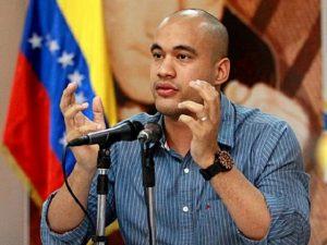 ¿Héctor Rodríguez y Nicolás Maduro se pelearon? Mira el video 1