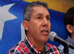 Henri Falcón le cantó sus verdades a Maduro 1