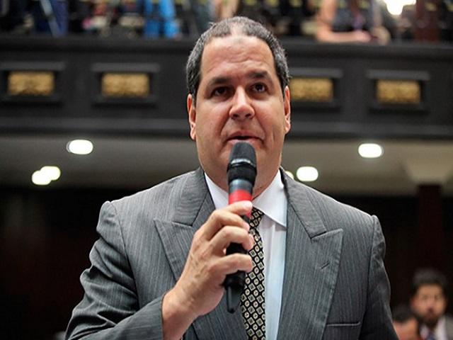 Luis Florido admite que las condiciones no están dadas para el diálogo 11