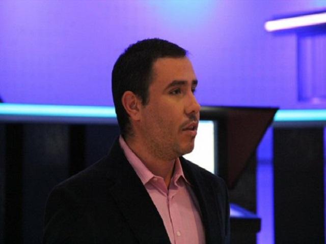 Luis Marcano le echó tierra al Gobierno 1