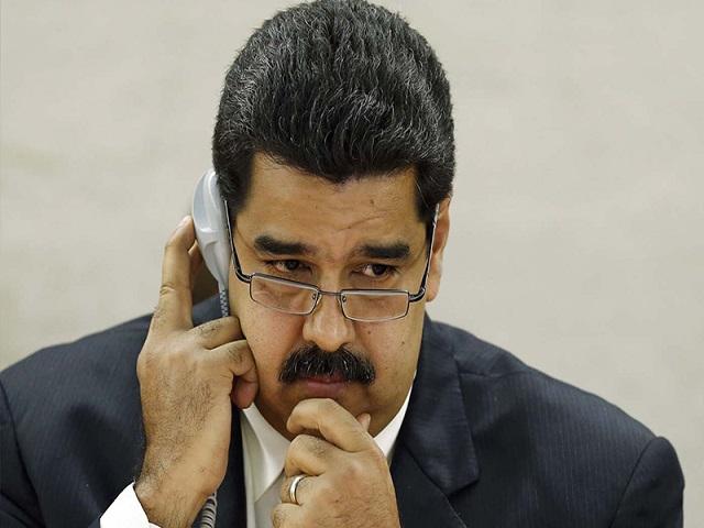 Venezuela en jaque mate por deuda millonaria 1