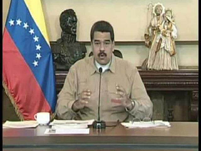 Nicolás Maduro revela detalles sobre elecciones regionales 18