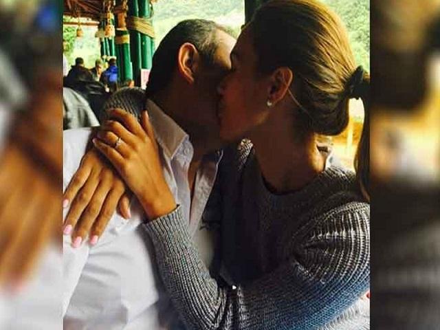 Así fueron las vacaciones del Presidente del TSJ junto a su esposa en China (+Fotos) 1