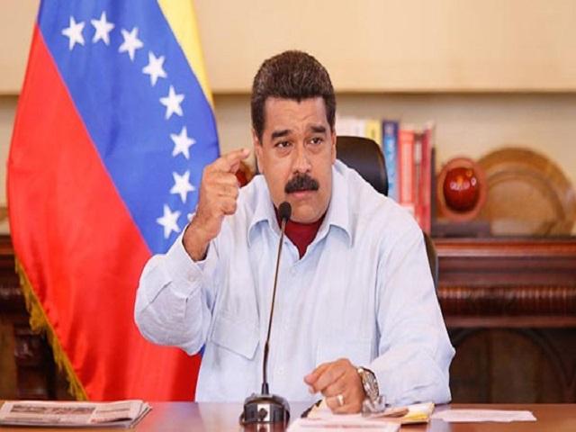 Maduro anuncia posibles fechas de elecciones presidenciales 6