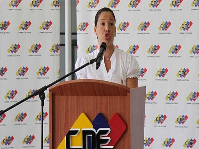 CNE anuncia que no usará tinta indeleble para elecciones regionales 6