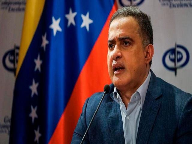 Fiscal General informó sobre desmantelamiento de banda de corrupción 33
