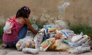 La desnutrición en Venezuela no se soluciona con una bolsa CLAP 2