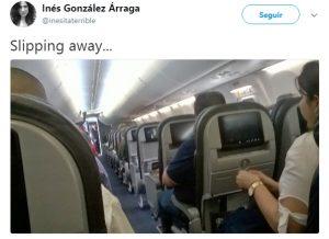 """Inesita """"La Terrible"""" huyó del país (+Fotos) 3"""