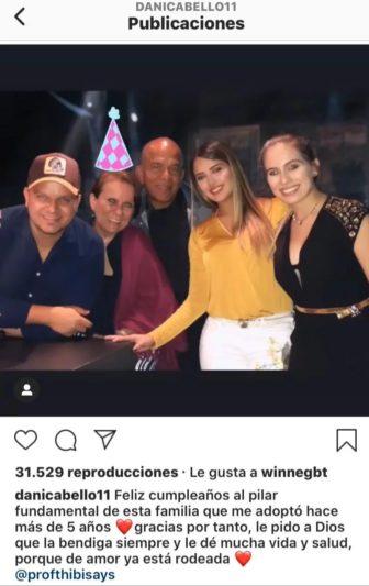 Se casó la hija de Diosdado con Omar Acedo (FOTOS) 3