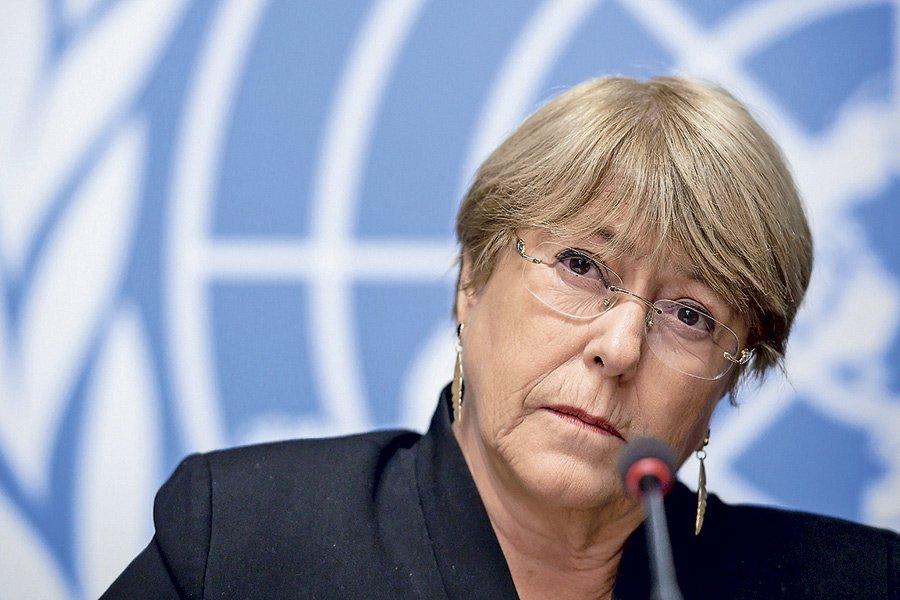 Michelle Bachelet da un ultimátum a Maduro (detalles) 2