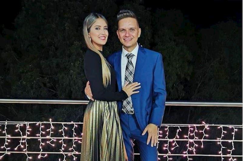 El mensaje y la imagen que confirmaría que Daniella Cabello se casó con Omar Acedo (+ANILLOS) 2