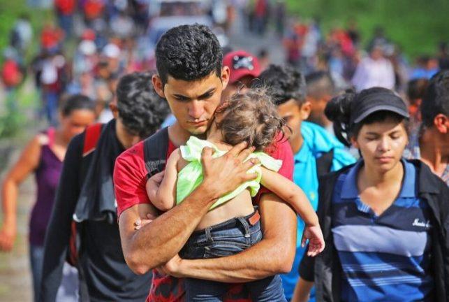 Más de 1.6 millones de venezolanos viven en Colombia 5
