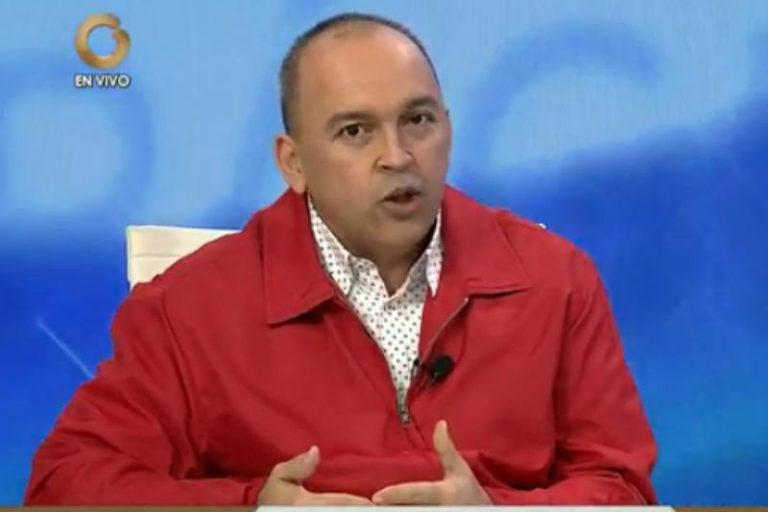 Francisco Torreslba culpó a la oposición por avance del Covid-19 9