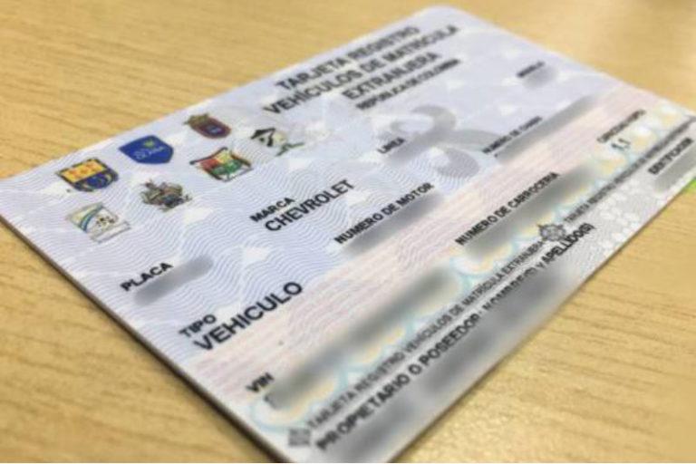 Lo que podría pasar con los vehículos venezolanos que no tienen registro en Cúcuta 1