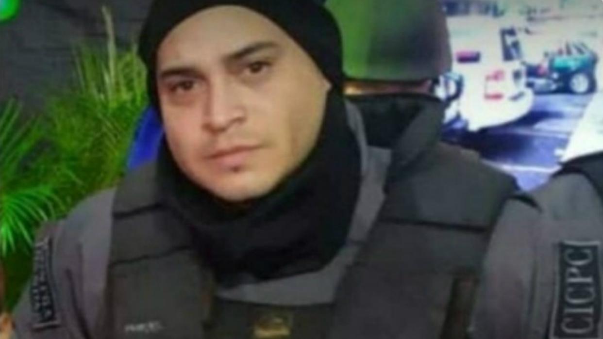 El detective del Cicpc asesinado en El Valle que se parece a David Comedia 1
