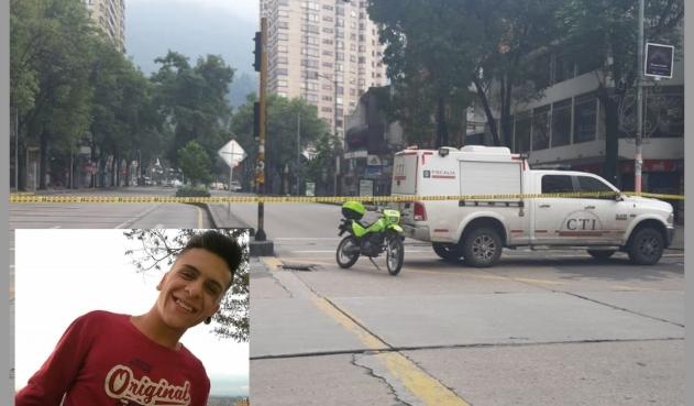 Testigo en caso Dilan Cruz asegura que versión de agente del Esmad es falsa 1