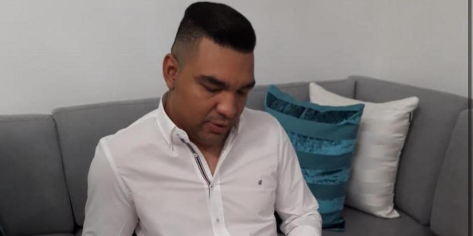 """EE.UU. pide extradición inmediata del """"La silla"""" 39"""