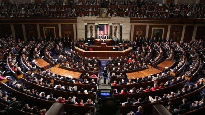 El Congreso de EEUU confirma la victoria de Biden tras actos de violencia en el Capitolio 1