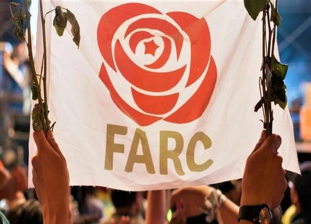 La razón por la que las FARC nunca se cambiaron el nombre 20